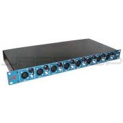 SM ProAudio PR8E 8-Ch Enhanced Mic Preamp