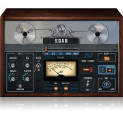 JST Soar True Analog Tape Modeled Delay Plugin