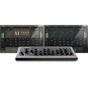Softube Console 1 + SSL XL 9000K Plugin Combo