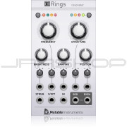 Softube Mutable Instruments Rings Modular Plugin