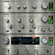 Softube Passive-Active EQ Pack Native - Download License