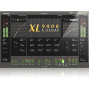 Softube SSL XL 9000K Plugin for Console 1