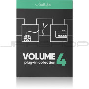 Softube Volume 4 Bundle Upgrade from Volume 2