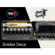 Overloud Choptones Soldier Deca TH-U Rig Library