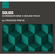 AAS Applied Acoustics Systems Solids Sound Pack for Chromaphone