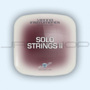 Vienna Symphonic Library Solo Strings II Extended