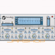 Sonalksis CQ1 Multiband Compander - Download License