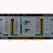Sonalksis MaxLimit Maximizing Limiter - Download License