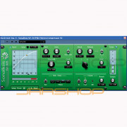 Sonalksis SV-315 Compressor/Limiter - Download License