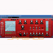 Sonalksis SV-719 Analogue Gate/Expander - Download License