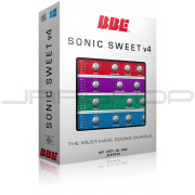 BBE Sonic Sweet Bundle V4