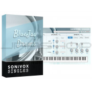 SONiVOX Blue Jay Drums Plugin