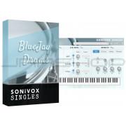 SONiVOX Blue Jay Drums Plugin