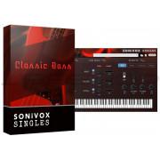 SONiVOX Classic Bass Plugin