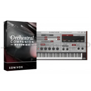 SONiVOX Orchestral Companion Woodwinds Plugin