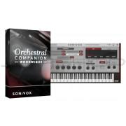 SONiVOX Orchestral Companion Woodwinds Plugin