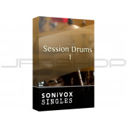 SONiVOX Session Drums 1 Plugin