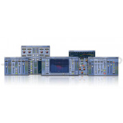 Sonnox Broadcast Bundle HD: EQ Dynamics Limiter Inflator SuprEsser