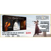Sonuscore Lyrical Bundle
