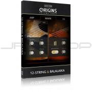 Sonuscore Origins Vol 3 12-String & Balalaika