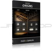 Sonuscore Origins Vol 4 Oud & Quanun