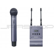 Sony UWP-C2/6264 Hand Held Wireless Mic