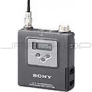 Sony WRT-8B66/68 Wireless Mic Body-pack Transmitter