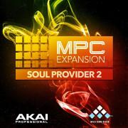 Akai Soul Provider 2 MPC Expansion