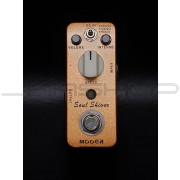 Mooer Soul Shiver Pedal - Used
