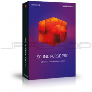 Magix Sound Forge Pro 14 - Educational