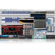 Internet Co. Sound It! 8 Basic Music Production Software Windows