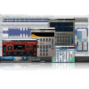 Internet Co. Sound It! 8 Basic Music Production Software Mac