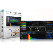 TripinLab Sound Trajectory 3D Sound Universe