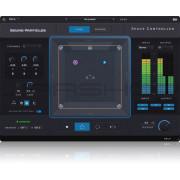 Sound Particles Space Controller Standard Plugin