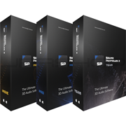 Sound Particles Pro Perpetual Licence