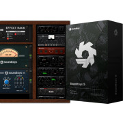 Soundtoys 5 Ultimate Effect Rack Bundle - Native
