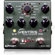 Source Audio Ventris Dual Reverb Pedal - Open Box