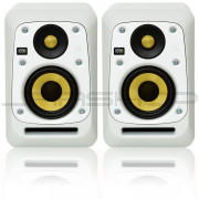 KRK V4S4WN Active Studio Monitor Speaker Pair