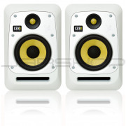 KRK V6S4WN Active Studio Monitor Speaker Pair