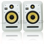 KRK V8S4WN Active Studio Monitor Speaker Pair