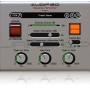 Audified SpeakUp Performer Voice-Over Plugin
