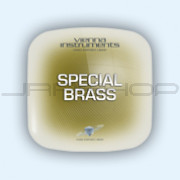 Vienna Symphonic Library Special Brass Full (Standard+Extended)