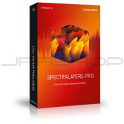 Magix SpectraLayers Pro 5