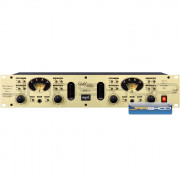 SPL GoldMike MK2 Dual-Channel Microphone Preamp