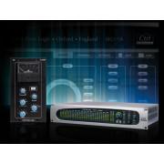 SSL Sigma + 500-Series Stereo Bus Compressor Combo