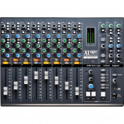 SSL X-Desk 8-Channel Dual Input Mixer