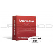IK Multimedia SampleTank 4 MAX Upgrade