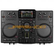 Stanton SCS.4DJ System Portable DJ System