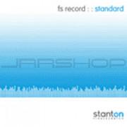 Stanton Final Scratch Standard Thick Vinyl