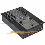 Stanton M.207 2-Ch DJ Mixer with Effects